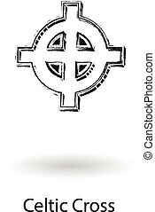 凱爾特語的 十字架, 略述, 3d