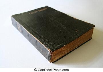 出版された, 1940, 聖書, 私, 祖父
