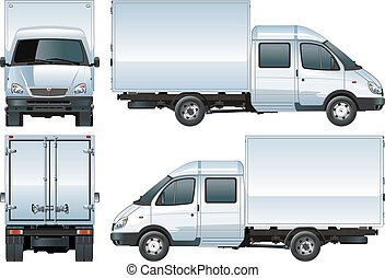 出産, 貨物 トラック, /