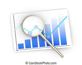 分析, 財政