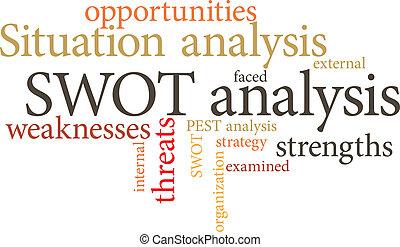 分析, swot