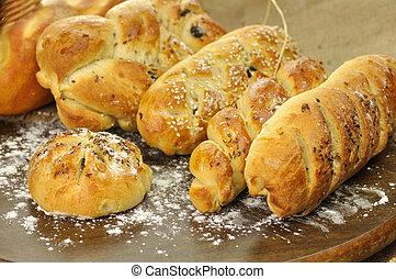 分類, bread