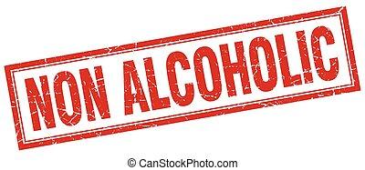 切手, ∥ない∥, 広場, アルコール中毒患者