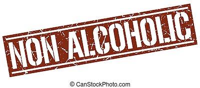 切手, ∥ない∥, 広場, グランジ, アルコール中毒患者