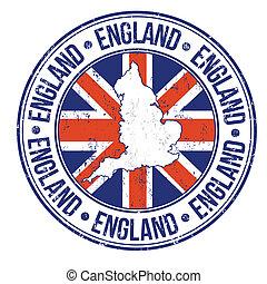 切手, イギリス\
