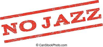 切手, ジャズ, いいえ, watermark