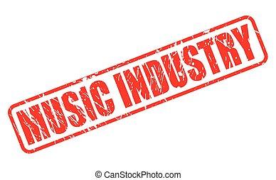 切手, テキスト, 産業, 音楽, 赤