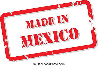 切手, メキシコ\