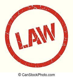 切手, 法律