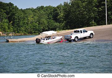 划船, 印地安纳, 美国