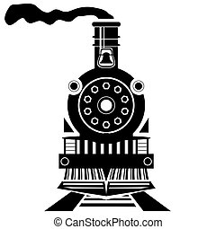 列車, 古い