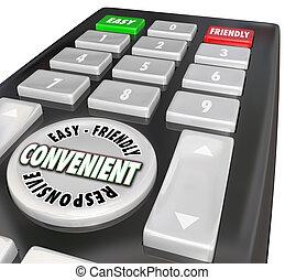 制御, リモート, 言葉, 便利さ, ユーザー, 容易である, 敏感, 味方