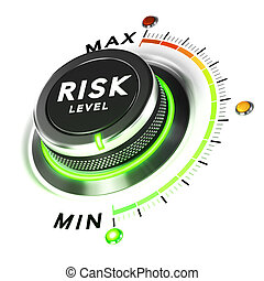 制御, 概念, 危険, 金融