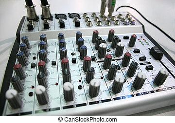 制御, 2, 音楽