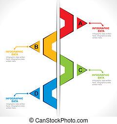 創造性, info-graphics, 設計