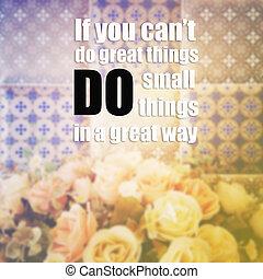 創造的, 動機づけ, 促すこと, 引用