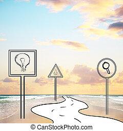 創造的, 概念, 考え, 研究