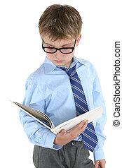 勉強, 読書, ∥あるいは∥, 学生