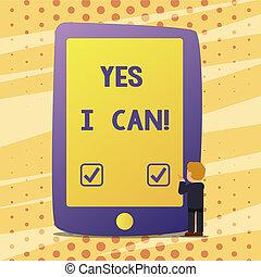 動機づけ, 概念, can., テキスト, going., 意味, たくわえ, 十分, 力, 何か, 持ちなさい, 手書き, はい