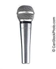 動的, mic