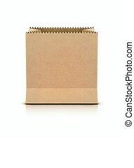 包装紙, 買い物袋