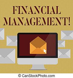 包装, 財政, ビジネス, surrounds, 写真, 提示, モニタリング, 封筒, 執筆, メモ, コンピュータ, pc., management., 手紙, showcasing, 制御, 開いた, 中, 資源