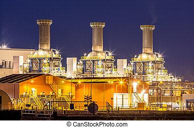 化学物質, 産業, 細部