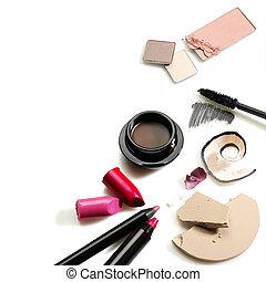 化粧品, セット