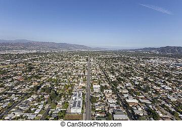 北方, 好萊塢, 加利福尼亞