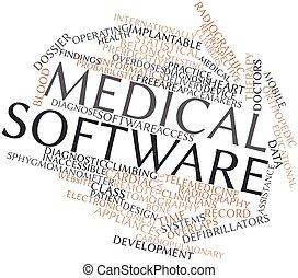 医学, ソフトウェア