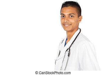 医学, マレ, 労働者, 若い