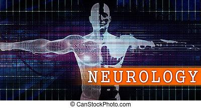 医学, 神経学, 産業