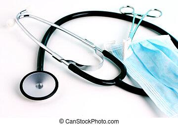 医学, instruments1