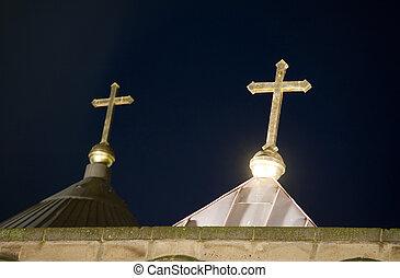 十字, 2, 教会