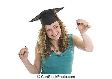 卒業のギフト