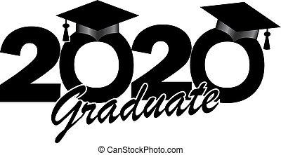 卒業生, クラス, 2020