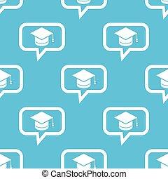 卒業, メッセージ, パターン