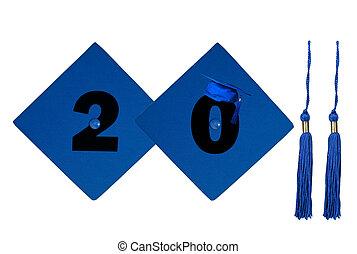 卒業, 年