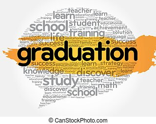 卒業, 考えなさい, 泡