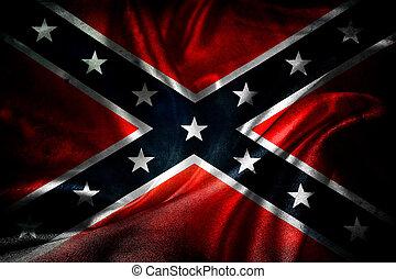 南部連合国旗