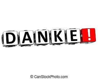 ∥, 単語, danke, -, ありがとう, 中に, 多数, 別, languages.