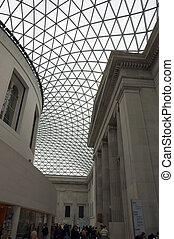 博物馆, 英国人