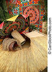 印度尼西亞, 工藝, 藝術, 背景