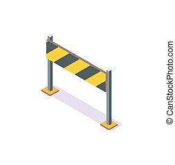 印, 止まれ, 交通, 板, ストライプ, 道, アイコン