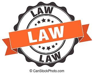 印。, 法律, stamp., シール