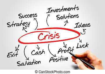 危機, 管理