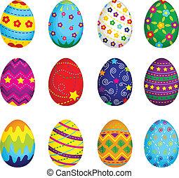 卵, イースター