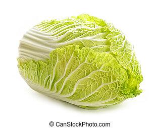 卷心菜, 被隔离, 漢語