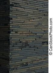 厚板, 壁, コンクリート