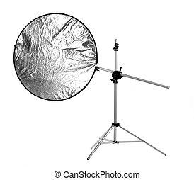 反射鏡, ∥ために∥, a, 写真の スタジオ